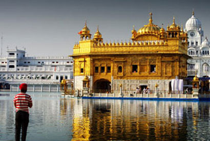 Amritsar Special 1 Day Tour