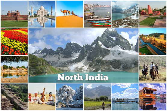 North India Tour & Travels